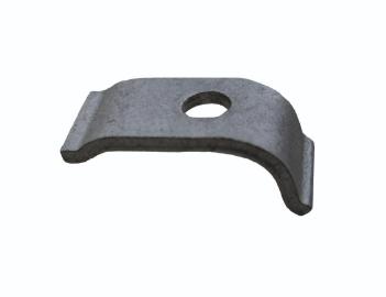 散热压板及芯片散热装置的制作方法