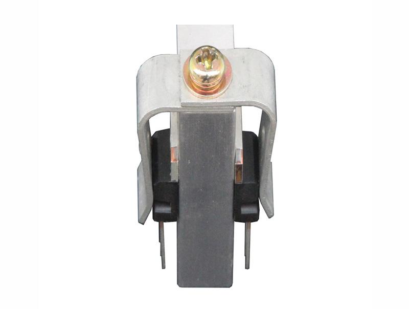 功率器件散热压片