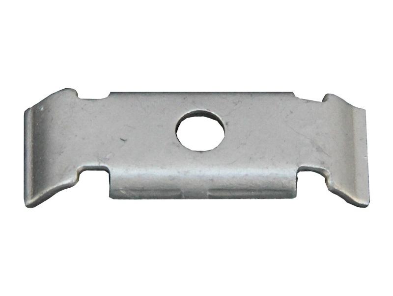 上海桥形压片-加长Φ4Z型