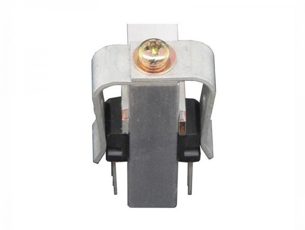 充电桩电源散热压条