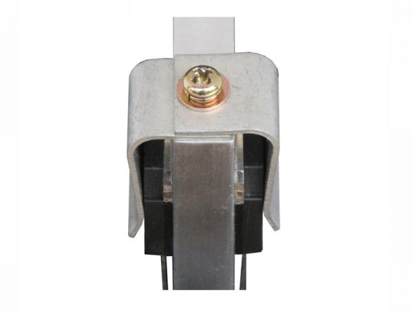 功率器件弹性压片