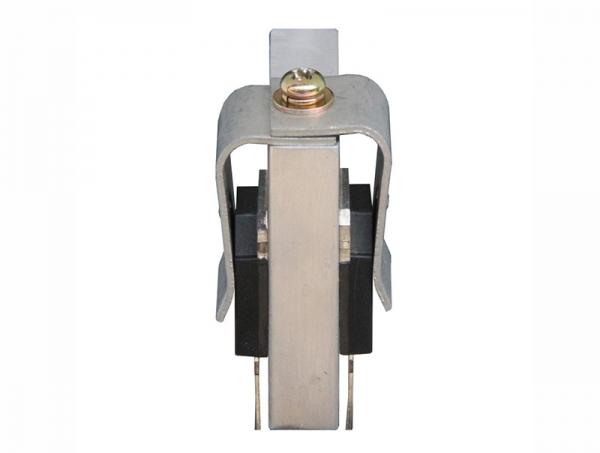 电子芯片散热压片