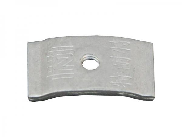 桥形压片-紧凑M3型