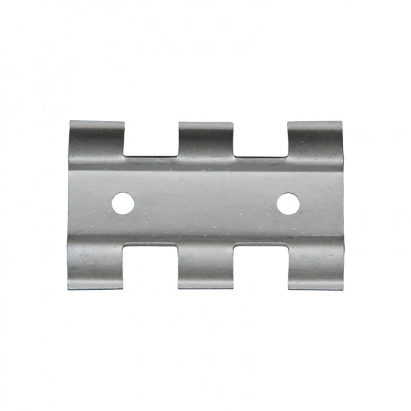 桥形压片-加长Φ4x3型