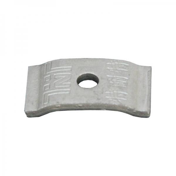 桥形压片-紧凑Φ3型